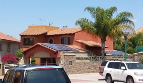 Energia Solar Residencial - Caso de Exito
