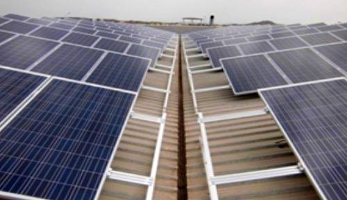 Energia Solar Industrial - Caso de Exito
