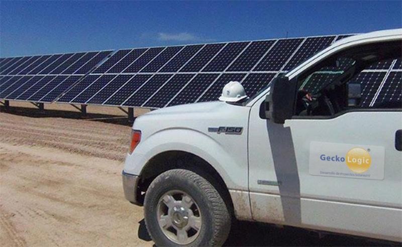 Gecko Energia Solar Instaladores