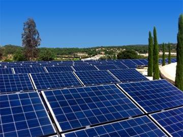 Celdas solares en México