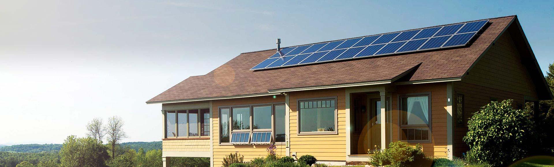 Energia solar en casa o en tu empresa