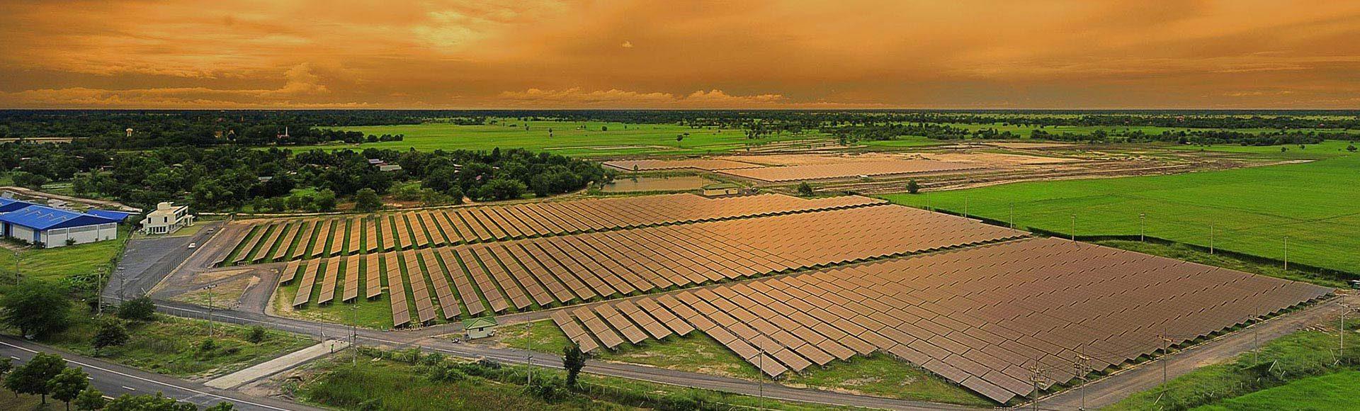 Redes para electrificación rural y bombeo de agua