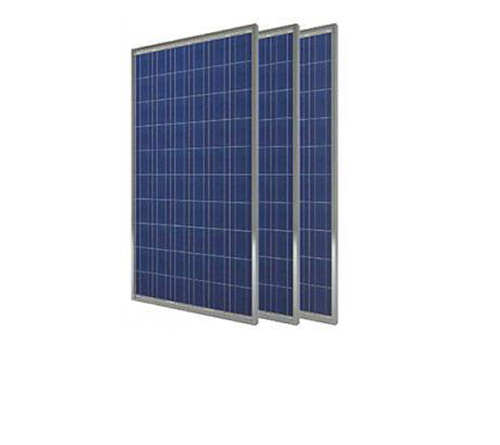Panel Solar Fotovolatico Tamesol