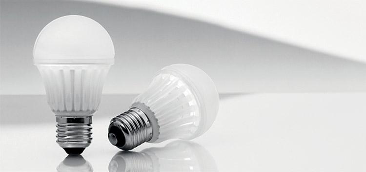 Focos LED Residenciales