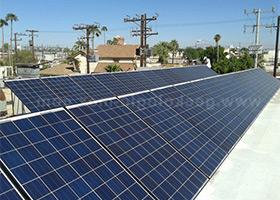 Las ventajas de la energia solar