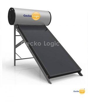 Calentador termico solar de 150 litros