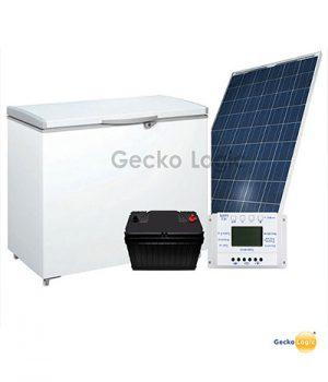 Refrigerador solar 50 litros